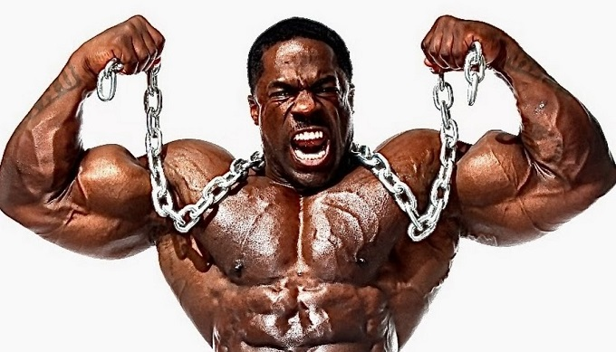 kali muscle gym is my girlfriend